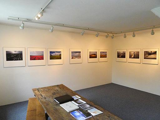 Galerie Hans Sas in Warfhuizen